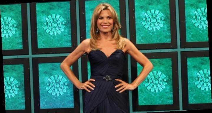 Vanna White Hosts 'Wheel of Fortune' for the First Time in 37 Years