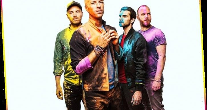Coldplay Share Globe-Trotting 'Everyday Life' Video