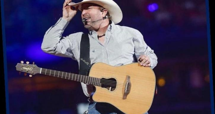 Garth Brooks Surprised By Ex-Wife Comments In New Documentary