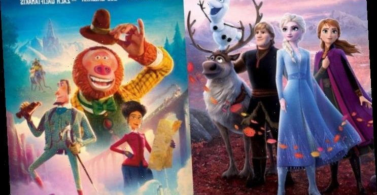'Frozen II' and 'Missing Link' Lead 2020 Annie Award Nominations
