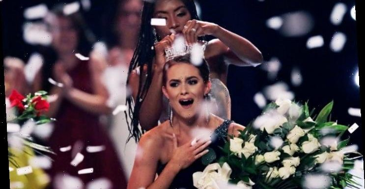 Miss Virginia Camille Schrier Wins Miss America 2020, Miss Texas Chandler Foreman Makes History