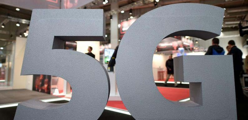 Italy government to take into account security committee's 5G views: official