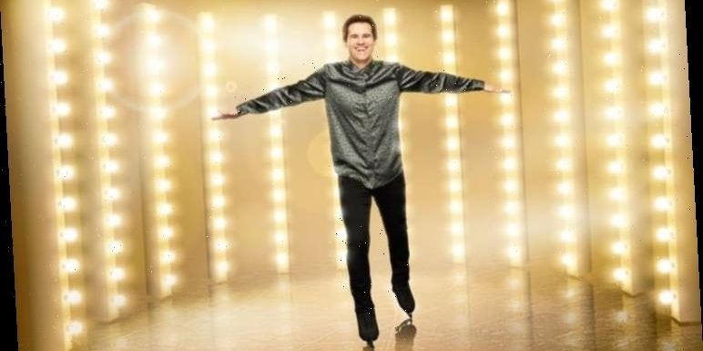 Kevin Kilbane wife: How Dancing on Ice star refused to admit split from wife