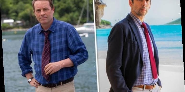 Death in Paradise: When is Ralf Little's first episode?