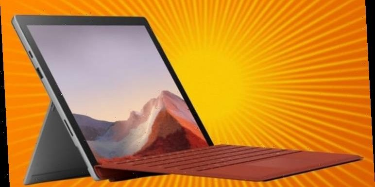 Surface Pro 8 could include one of Microsoft's brightest ideas yet
