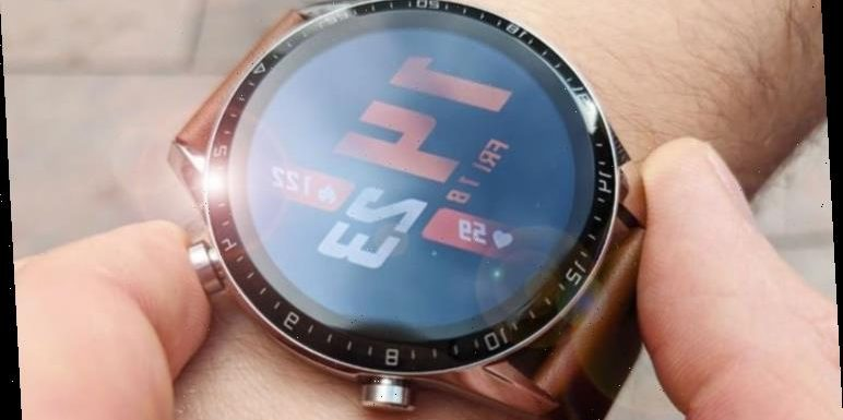 Huawei Watch GT and Honor Band owners should download this update right now