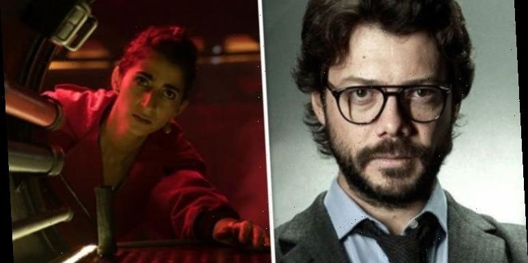 Money Heist plot hole: Huge Professor blunder uncovered by fans – 'It ruins the show!'
