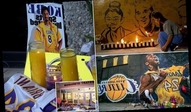 From Philadelphia to the Philippines, Kobe Bryant fans say 'goodbye'