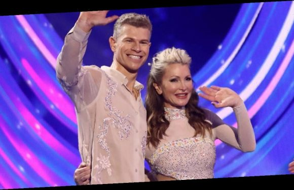 Dancing On Ice fans want explanation for Caprice Bourret and Hamish Gaman split