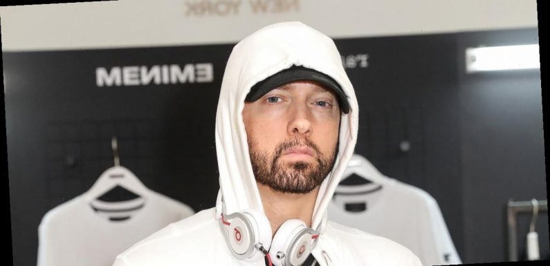 Eminem fans leap to his defence over lyrics about Ariana Grande concert attack