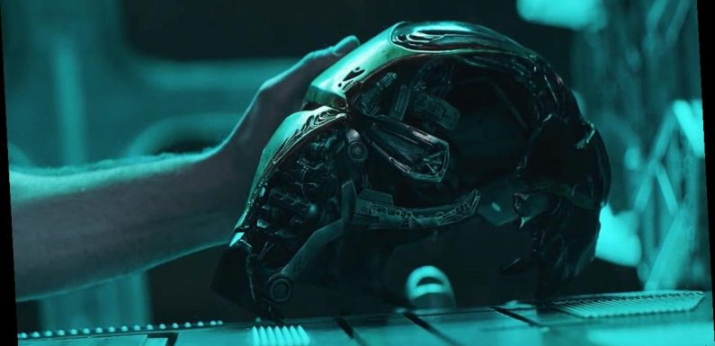 'Avengers: Endgame' Was Nominated For A 2020 Oscar & Fans Are Thrilled