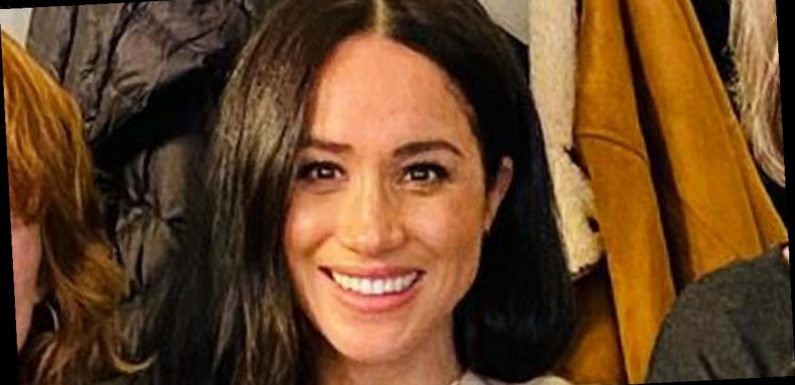 Meghan Markle clue 'proves' she was never planning to move to the UK permanently