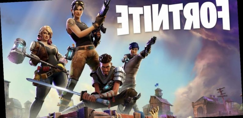 Fortnite banned in high schools amid concerns about how it portrays gun violence