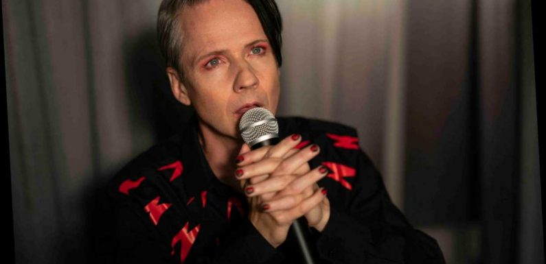 How John Cameron Mitchell, Bowie and the Drive-By Truckers Led to the Best 'Shrill' Moment