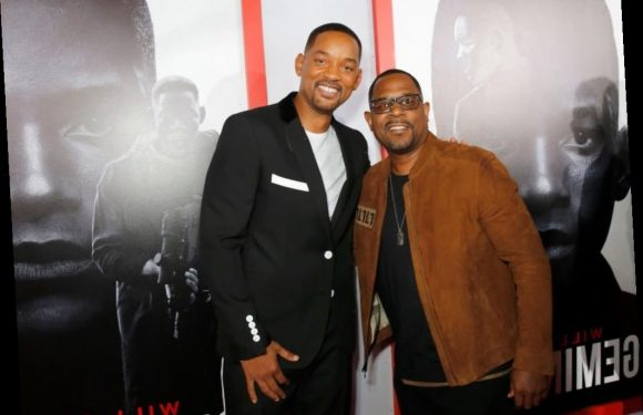 Which 'Bad Boys for Life' Star is Older and Who Has a Higher Net Worth: Will Smith or Martin Lawrence?