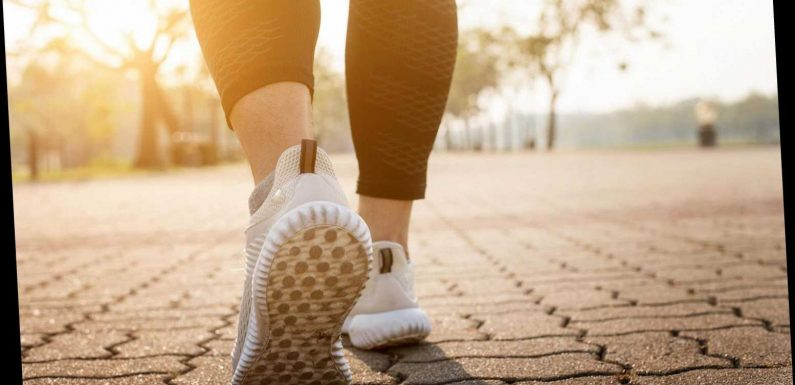 Burn an extra 500 calories every day with experts' top 5 weight loss tips