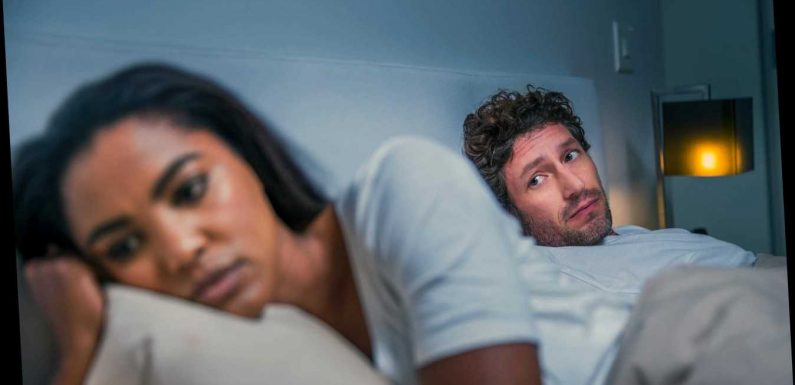 My boyfriend is addicted to porn and only lasts five minutes in bed with me – The Sun