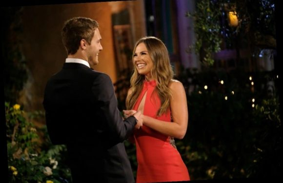 'The Bachelor': Peter Weber Calls Hannah Brown His 'Biggest Heartbreak' Despite All the Finale Teasers