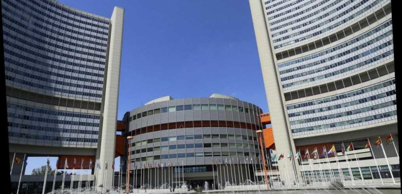 UN hacked in apparent espionage operation: report