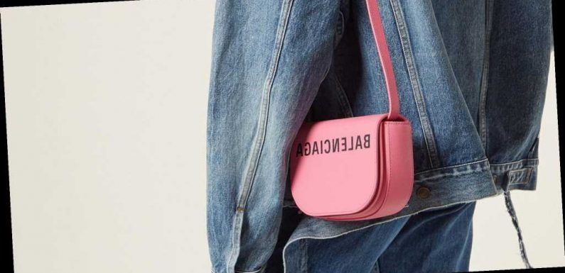 We Found 5 Balenciaga Items With Unbelievable Discounts You Need to See