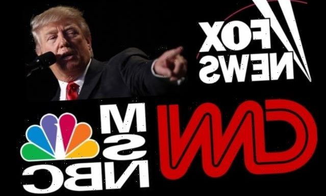 Senate Impeachment Trial Day 2: MSNBC Wins Total Viewers in Cable News Ratings