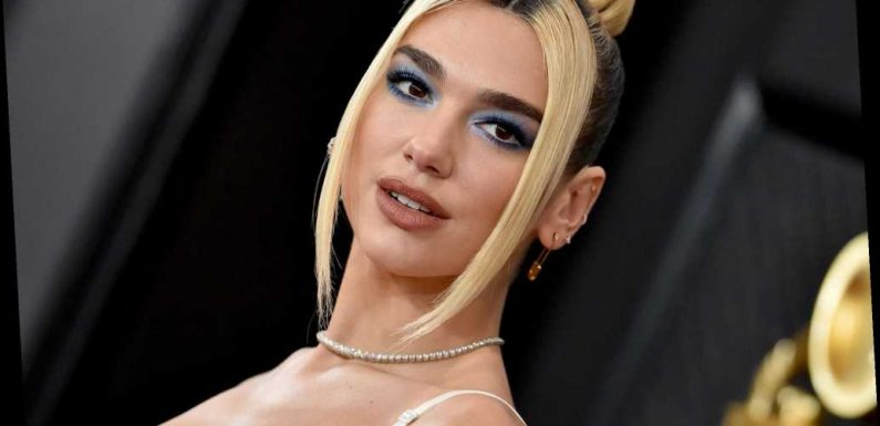 Twitter comes for Dua Lipa over post-Grammys strip club visit