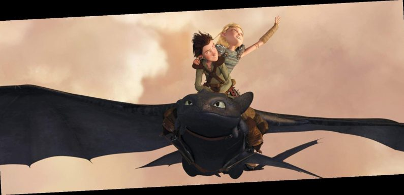 "Theme Park Bits: 'How to Train Your Dragon' Land at Universal's Epic Universe, ""Magic Happens"" Sneak Peek, New Disneyland Paris Parades, and More – /Film"