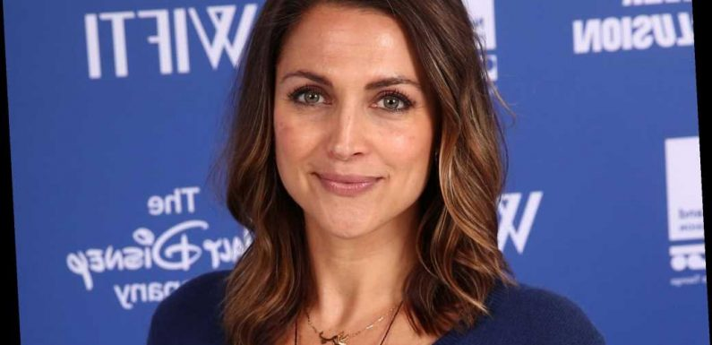 Paula Faris returns to 'The View' to discuss third miscarriage