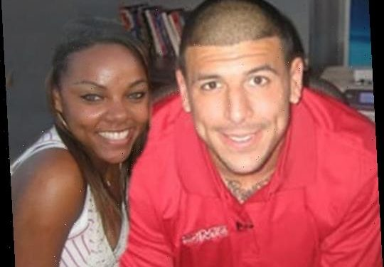 Shayanna Jenkins: Aaron Hernandez's Fiancee Speaks Out on Shocking Documentary