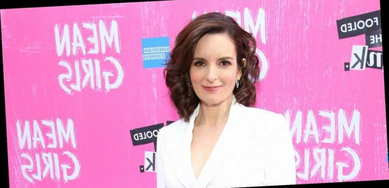 Tina Fey Is Turning the Mean Girls Musical into a Movie