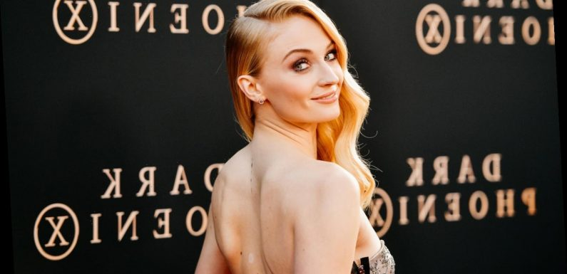 Sophie Turner Wants to Join 'Lizzie McGuire' Reboot as This Character