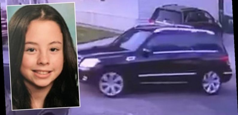 Alabama police searching for girl, 13, after she 'willingly' got into mysterious SUV on the way to school