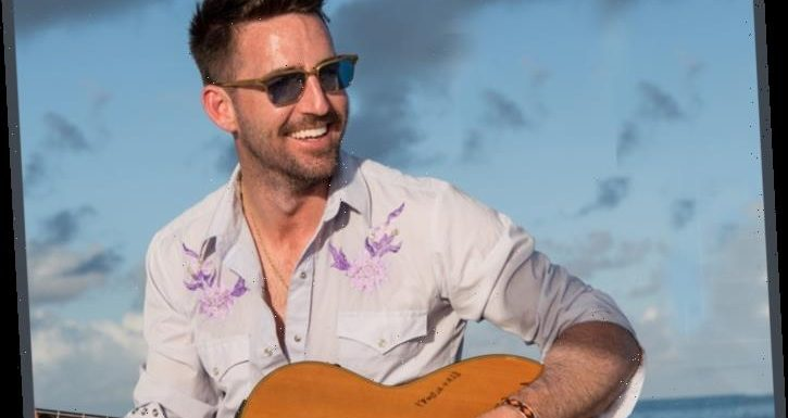 Jake Owen Shares Song Poking Fun At Former 'Bachelorette' Hannah Brown