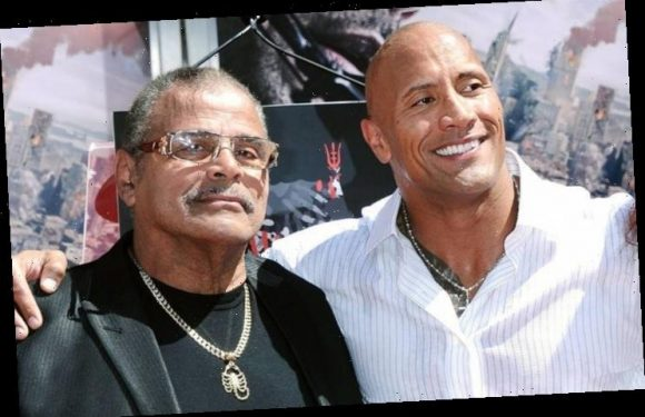 Dwayne Johnson Reveals Cause of Father's Sudden Passing in Thank You Post