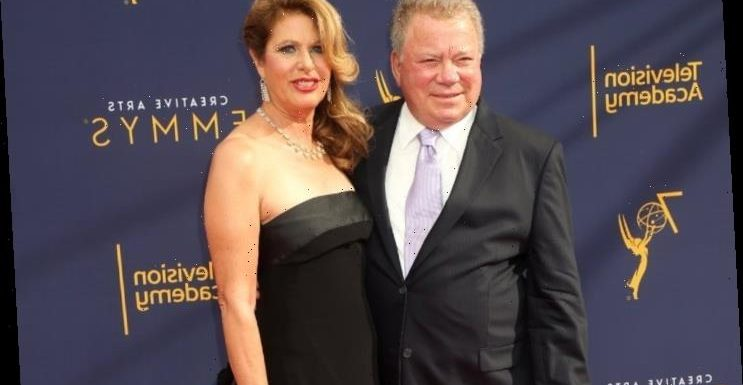 William Shatner Reaches Settlement in Divorce From Fourth Wife