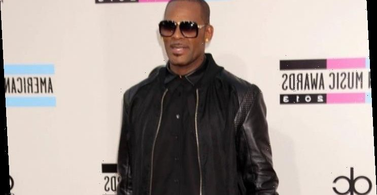 R. Kelly's Request to Reveal Accusers' Identities Gets Denied