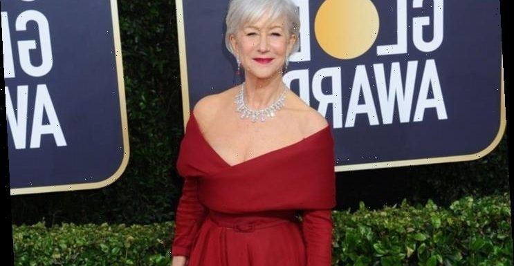 Helen Mirren Calls Out BAFTA Over All-White Nominations