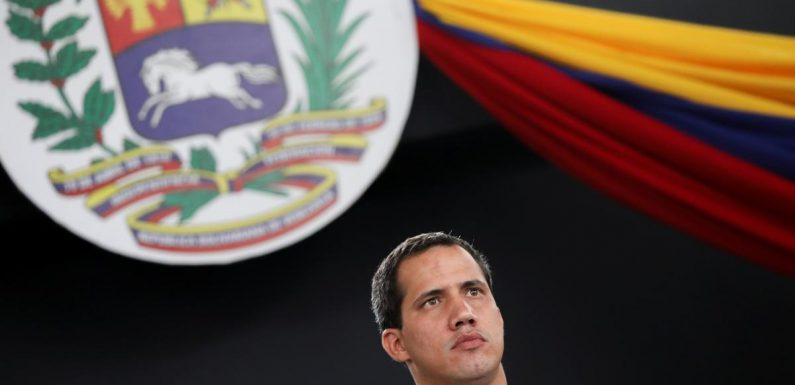 Pompeo looks forward to meeting with Venezuela's Guaido in Colombia