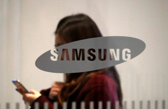 Samsung says may invest $500 million to set up display factory in India