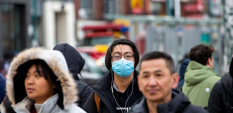 Canada to evacuate Canadians from flu-hit Chinese region: foreign minister