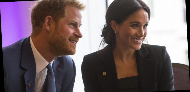 "Lucy Mangan: ""I don't blame Meghan Markle for stepping back"""