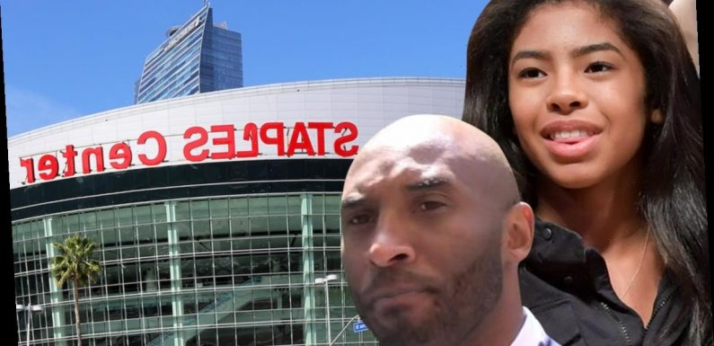 Kobe and Gigi Bryant's Memorial Service Plans Unveiled Today