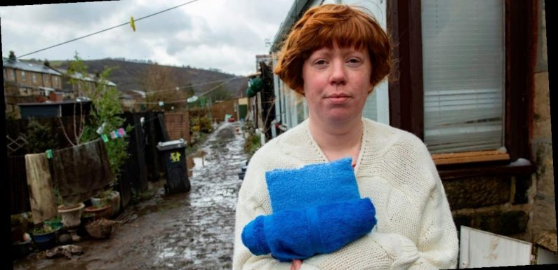 Storm Ciara victims in flooded communities beg Boris Johnson to 'get here now'