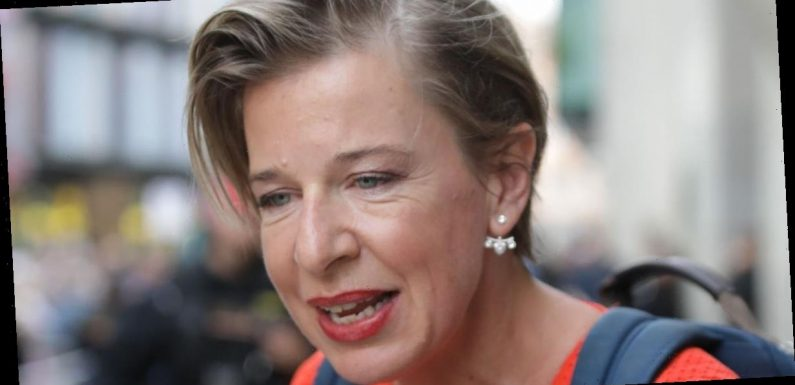 Katie Hopkins slammed for 'hypocritical' Caroline Flack tweet after the TV star's tragic suicide