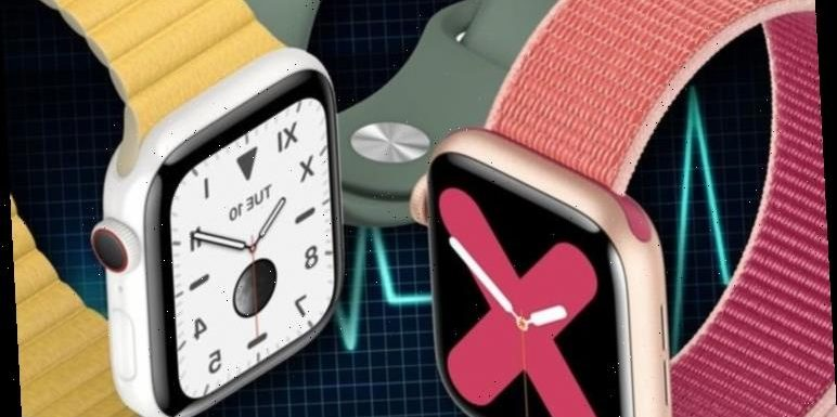 How Apple is using its iPhone and Apple Watch to improve your health