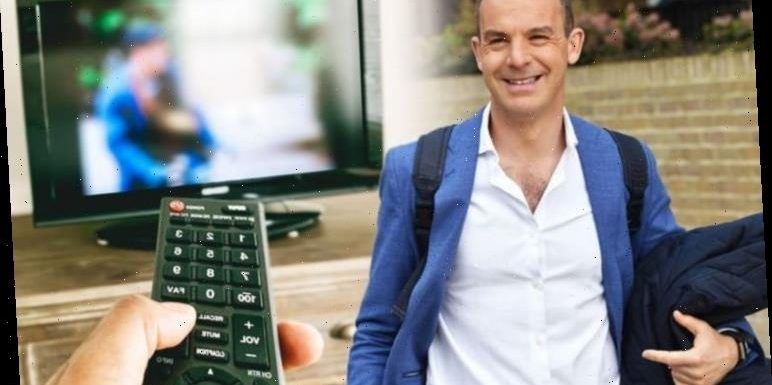 Martin Lewis reveals exactly who needs a TV licence – should you stop paying yours?