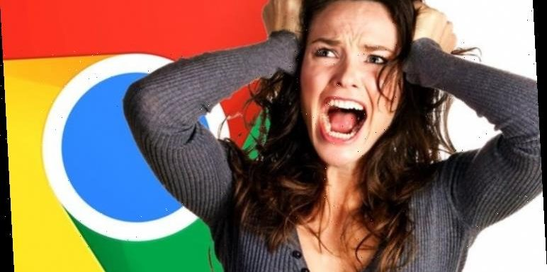 Google Chrome users left scrambling without access to their account passwords