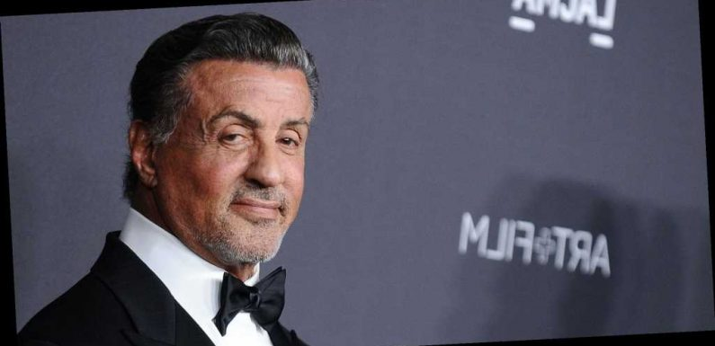 Sylvester Stallone Teases the 'Next Adventure' of The Expendables