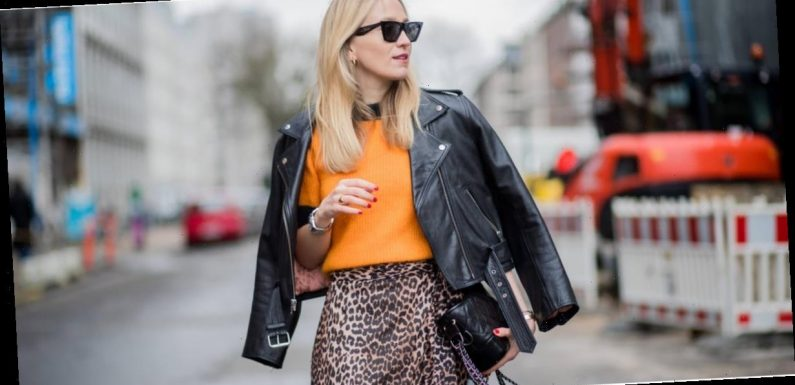 Warning: If You Don't Own One of These 15 Leather Jackets, Your Wardrobe Is Suffering