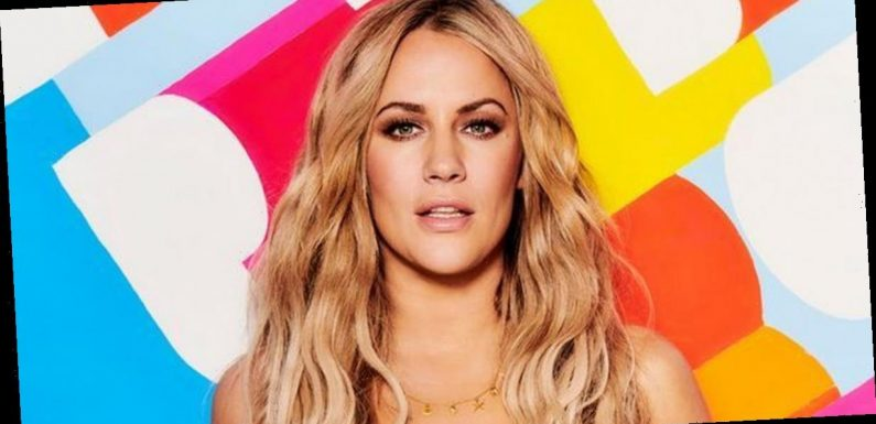 Caroline Flack's family release unpublished last Instagram post: 'I am not a domestic abuser'